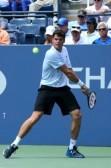 24217663 new york 27 aout joueur de tennis professionnel milos raonic en simple du premier tour match contre